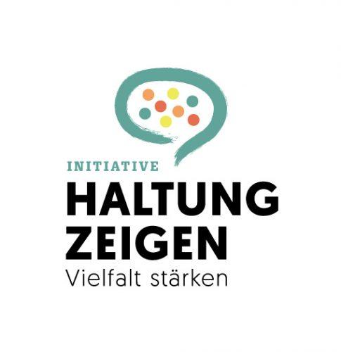 Haltung Zeigen Logo